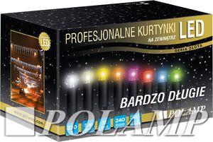 Polampy Oświetlenie I Dekoracje świąteczne Girlanda E27