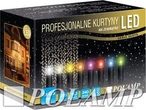 Kurtyny Led Polamp Producent Oświetlenia Led