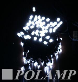 Lampki Choinkowe Led Polamp Producent Oświetlenia